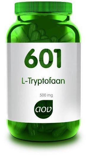 Afbeelding van AOV 601 L-Tryptofaan