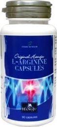 Afbeeldingen van Hanoju L-Arginine 500 mg