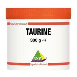 Afbeeldingen van SNP Taurine puur