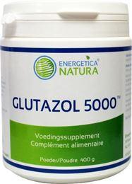 Afbeeldingen van Energetica Nat Glutazol 5000 met stevia
