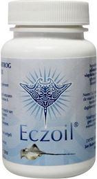 Afbeeldingen van Eczoil Pijlstaartrog olie
