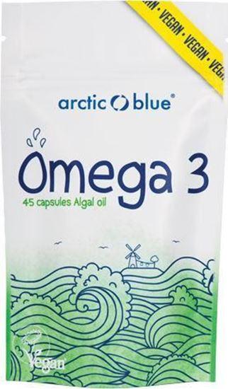 Afbeelding van Arctic Blue Omega 3 algenolie vegetarisch