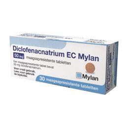 Diclofenac 50mg 30tb