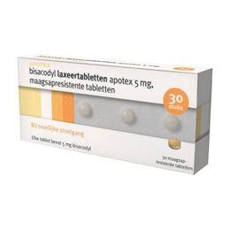medicijnen tegen obstipatie