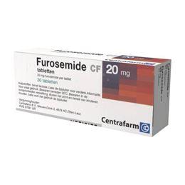 Furosemide 20mg 30tb