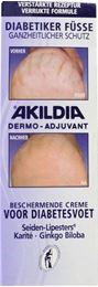 Afbeeldingen van Akildia diabetesvoet crème 75ml