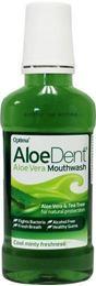 Afbeeldingen van Aloe Dent Aloe vera mondwater 250ml