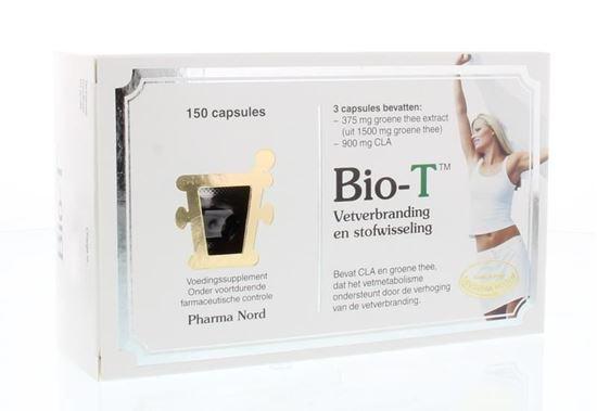 Afbeelding van Bio-T Slank 150caps