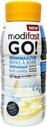 Afbeeldingen van Modifast Go! Drinkmaaltijd Vanille 236ml