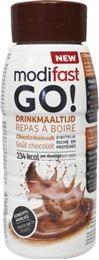 Afbeeldingen van Modifast Go! Drinkmaaltijd Chocolade 236ml