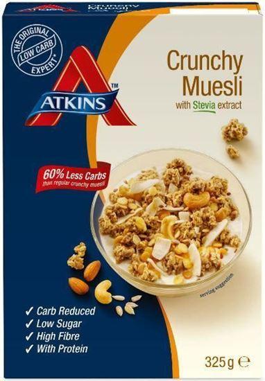 Afbeelding van Atkins Crunchy Muesli 325g