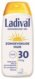 Ladival Zongevoelige huid SPF 30 200ml