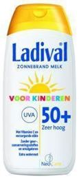 Ladival Melk kind SPF 50+ 200ml