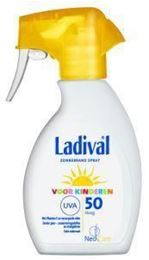 Ladival Spray kind SPF 50+ 200ml
