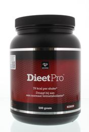 Nutri Dynamics Dieet Pro Kers 500g