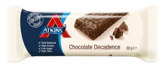 Atkins Chocolate Decadence Reep 60g