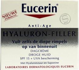 Eucerin Hyaluron filler dagcreme