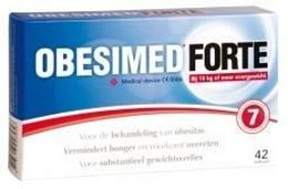 Obesimed Forte 42caps