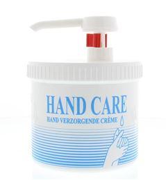 Chemodis Hand care creme doseerpot 500ml