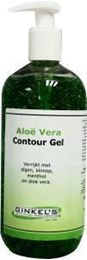Ginkel's Body Contour Afslankgel 500ml