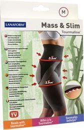 Lanaform Mass & Slim Afslankbroek mt M
