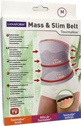 Lanaform Mass & Slim Afslankriem M