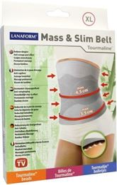 Lanaform Mass & Slim Afslankriem XL
