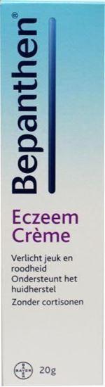 Bepanthen Eczeem Crème 20g
