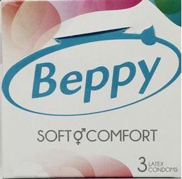 Beppy condooms 3st