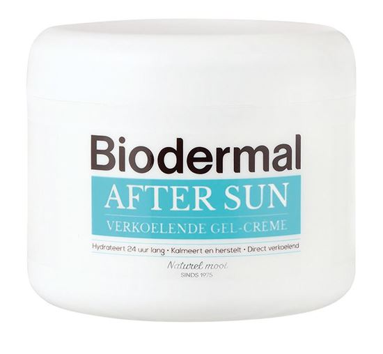 Biodermal After sun gel-creme 200ml