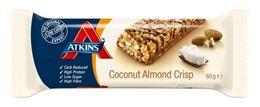 Atkins Coconut Almond Reep 60g