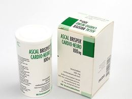 Ascal Brisper 100mg 30tb