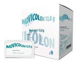 Movicolon 13,8g 30st