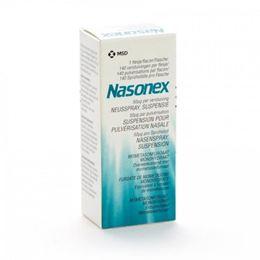 Nasonex 50ug 140do