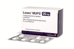 Losec Mups 20mg 30caps