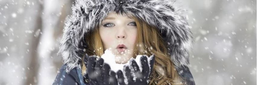 Bereid je voor op het laatste winterweer van het jaar
