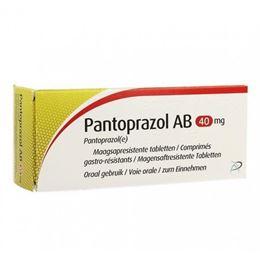 Pantoprazol 40mg 30tb