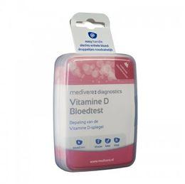 Medivere Vitamine D bloedtest