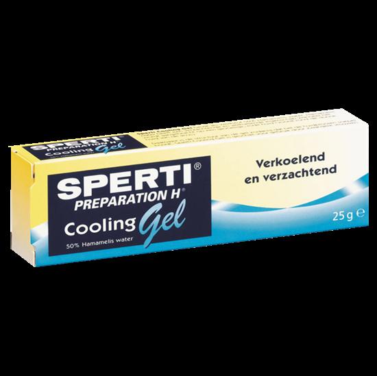 Sperti cooling gel 25g