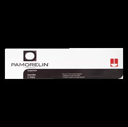 Pamorelin 3,75mg injectiepoeder en oplosmiddel