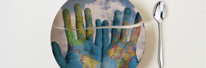 16 oktober Wereldvoedseldag, aandacht voor voedselzekerheid