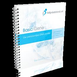 Basic-Gene persoonlijk DNA-onderzoek