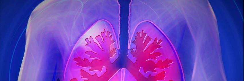COPD maakt ademhalen moeilijk