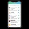 NL iGene App Voorbeeld 2