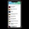 NL iGene App Voorbeeld 3