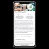 NL iGene App Voorbeeld 5