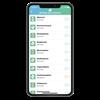 NL iGene App Voorbeeld 6