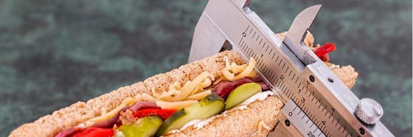 Is calorieën tellen voldoende als je wilt afvallen?