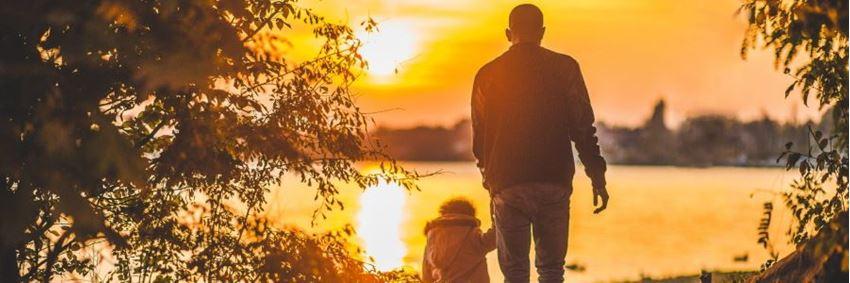 Een vaderschapstest kan duidelijkheid geven