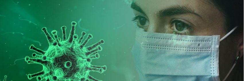 Zorgt warmer lenteweer voor een vertraagde verspreiding van het coronavirus?